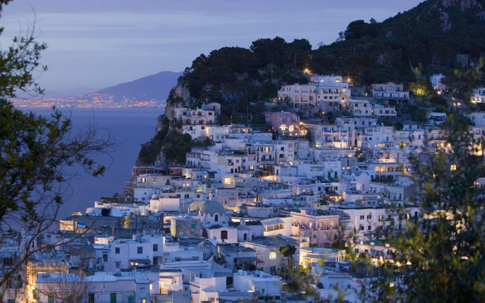 Capri | Weddingay.com