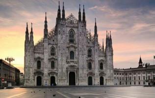 Milan | Weddingay.com