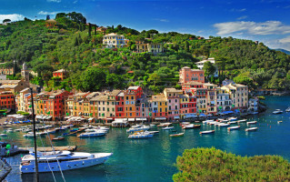 Portofino | Weddingay.com