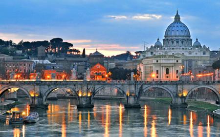 Rome | Weddingay.com