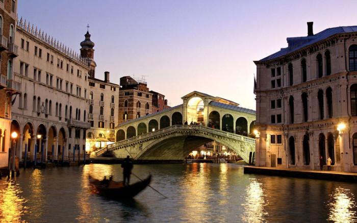 Weddingay.com - Venice city of Love!