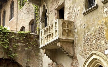 Verona - Romeo & Giulietta Gay